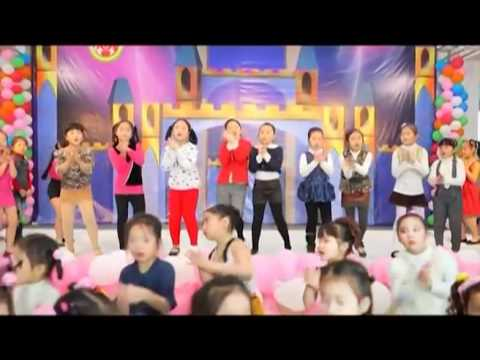 Nhảy cùng BiBi - Tập1 - Phép lạ