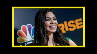Auli'i Cravalho: A Disney Princess on the 'Rise' (Exclusive)