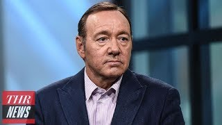Kevin Spacey's 'Billionaire Boys Club' Earns Only $126 on Opening Day | THR News