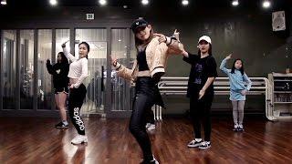 Ciara - Body Party | choreography BisMe