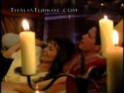 Thalia - Rosalinda (Pembe Dizi) Bölüm 08 / Sahne 02 - Türkçe Altyazı
