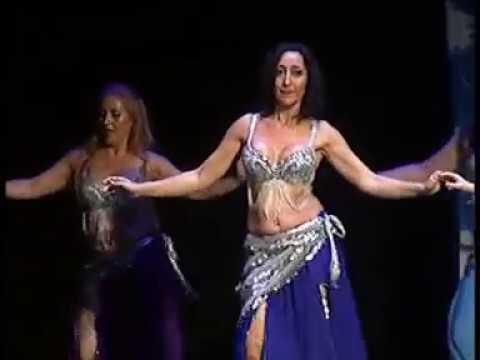 Coreografia Bellydance -creada Por Patricia video