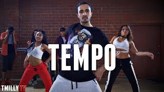 Download Lagu Tempo - Chris Brown - Choreography by Alexander Chung - Filmed by #TMillyTV Gratis STAFABAND