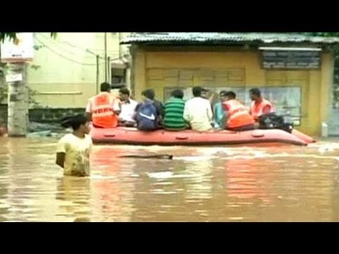 Flood waters recede in Guwahati but the threat doesn't