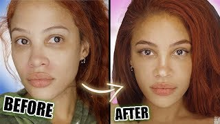 How to INSTANTLY Look Better WITHOUT MAKEUP!