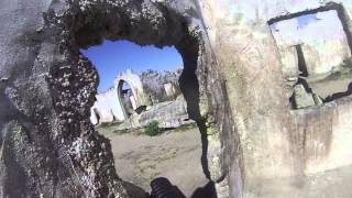 Milsig M17 CQC - Mag Fed Only Game # 3 Hollywood Sports Paintball - Apocalypse - Match 2 of 3