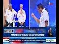 Debat Publik Cagub Sulawesi Tenggara 2018 Sesi 3 Saling Tanya Ke Paslon Lain Dan Saling Menanggapi mp3