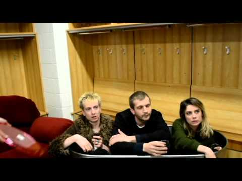 Interview With Wolf Alice