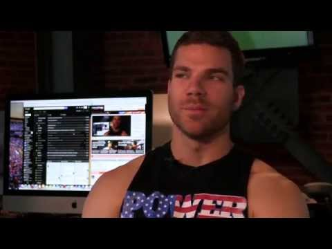 Video Chat: Chris Davis (5/23/2014)