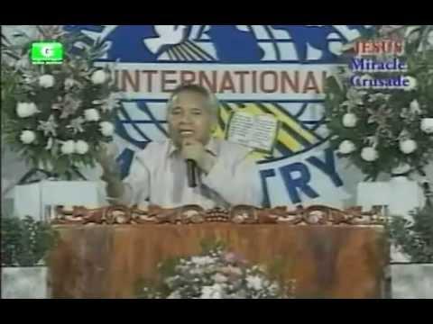 Jesus Miracle Crusade International Ministry Jmcim 7 video
