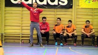 AFCTV ST-Cupen 28dec