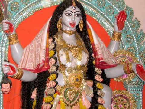 Jokon Emon Hoy. Shyama Sangeet by Manna Day.