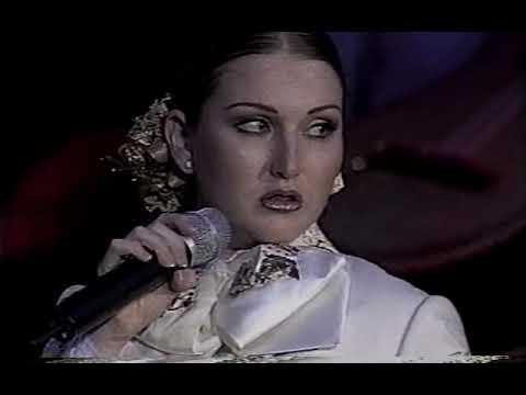 ALICIA VILLARREAL - no volvere (con mariachi)