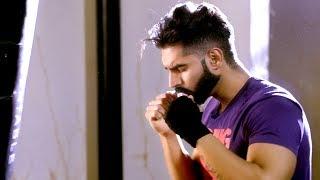 Rocky Fight in Jail Punjabi Action Scene || Parmish Verma || New Punjabi Film 2017