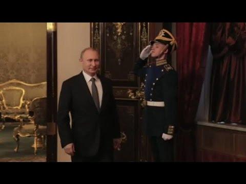 Фильм Президент: уникальные кадры, неизвестные факты, неожиданные комментарии