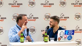 Brewing a craft beer empire