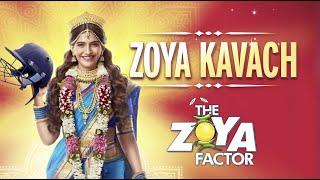 The Zoya Factor | The Zoya Kavach | 600 mbps | Sonam Kapoor | Dulquer Salmaan | Sep 20