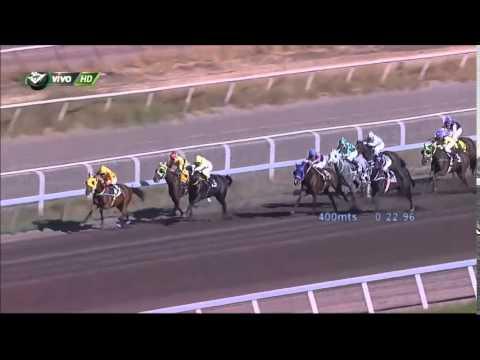 Vidéo de la course PMU PREMIO MOLLE