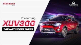 Mahindra XUV300 On Road Price Hyderabad | Automotive Mahindra