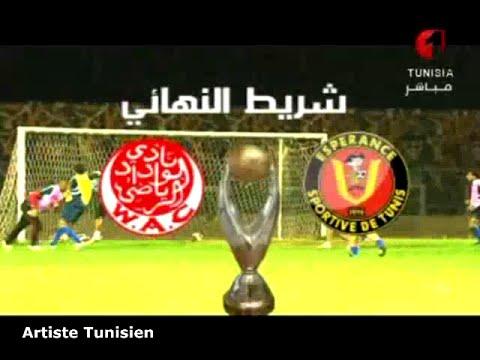 Dimanche Sport - L'Espérance Sportive de Tunis Championne d'Afrique 2011- Emission Spéciale