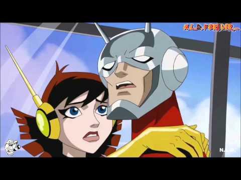 Los Vengadores - Los heroes mas poderosos del planeta Episodio 32 (Español Latino HD)