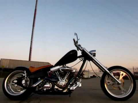2004 EXOTIC CHOPPER MONSTER 250 CHOPPER TS7066-U3788.mov