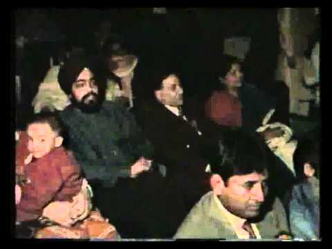 Jogender Sharma Live - Hum Tere Shehar Mein - Ghulam Ali