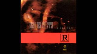 Watch Skinny Puppy Worlock video