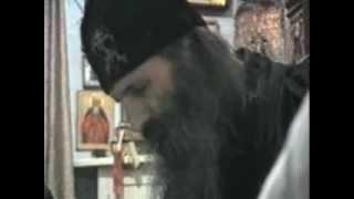 Псково-Печерская обитель-уникальнейшие кадры!