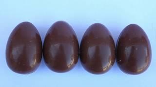 Kinder Chocolate Surprise Egg Candy Bubble Gum Kids Surprise Egg Video