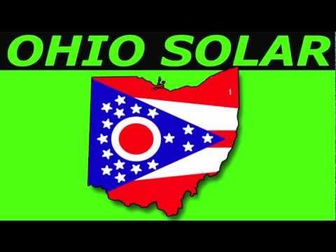 Ohio Solar Panels in Ohio - Solar