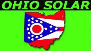 Ohio Solar Panels in Ohio - Solar
