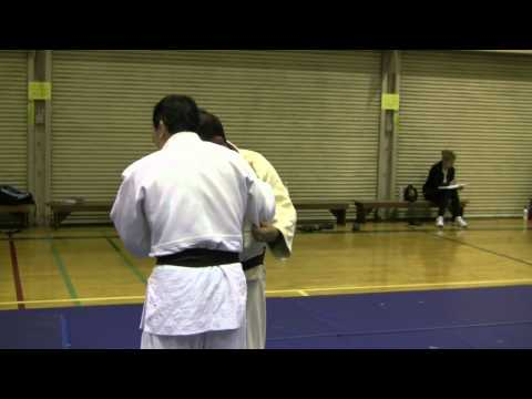 Soto Makikomi and Seoi Nage Variations (Judo) Image 1