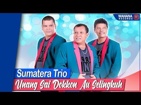 Lagu Batak Terbaru 2018 - Unang Sai Dokkon Au Selingkuh - Sumatera Trio (Perdana Trio)