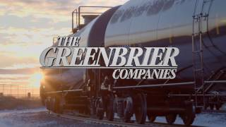 The Greenbrier Companies in summary