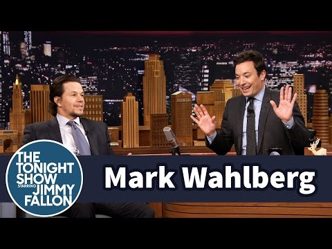 Mark Wahlberg Still Remembers Playing an Oompa Loompa