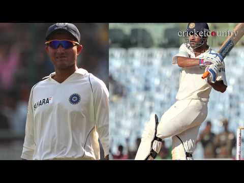 MS Dhoni has to build a strong team like Sourav Ganguly