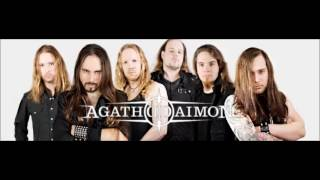 Watch Agathodaimon Oncoming Storm video