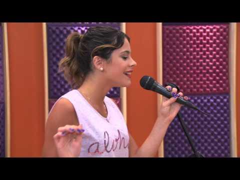 Violetta - Vilu canta en ingl és (Temp 2 - Ep 27)