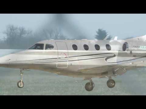 South Bend Plane Crash