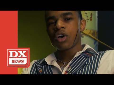 YBN Almighty Jay's NYC Attack Left Him Hospitalized With 300 Stitches