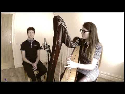 Regina Spektor - The Call (cover By Natasha & Conor) video