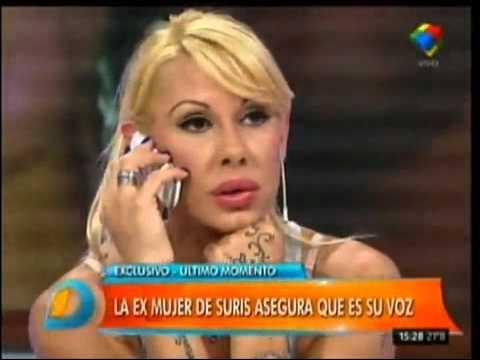Juan Suris se defiende desde la cárcel: ¿Traicionó a Mónica Farro?