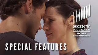 OUTLANDER: Season 3 Blu-ray SPECIAL FEATURES CLIP Sam and Caitriona Screen Test