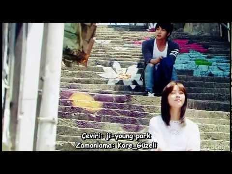 Ali - Hurt (Rooftop Prince OST) [Türkçe Alt Yazılı]