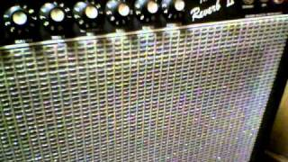 Fender Twin ReverbⅡSound