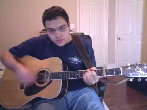 Brian Vander Ark - Lily White Way (cover)