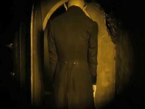 Thomas Fersen - Dracula