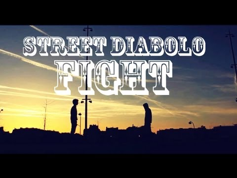 Diabolo Street Fight (INSANE) HD