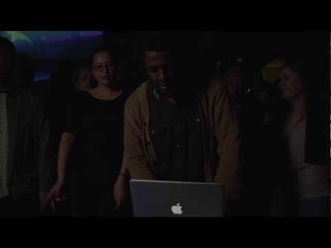 XXYYXX Boiler Room Los Angeles DJ Set